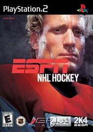 ESPN NHL Hockey - Pre-Played by GameFly - upc 010086630428 - Kick Back Gaming