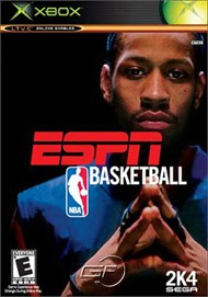 Rent ESPN NBA Basketball for Xbox