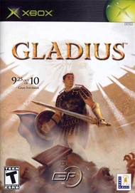 Rent Gladius for Xbox