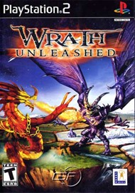 Rent Wrath Unleashed for PS2