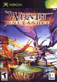Rent Wrath Unleashed for Xbox