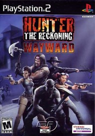 Rent Hunter the Reckoning: Wayward for PS2
