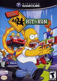 Rent Simpsons Hit and Run for GC