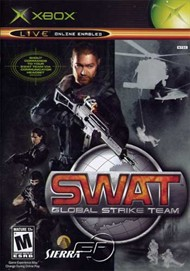 Rent Swat: Global Strike Team for Xbox