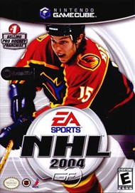 Rent NHL 2004 for GC