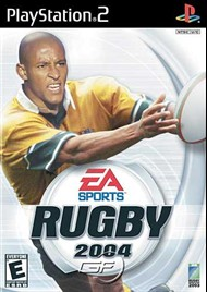 Rugby 2004 - Pre-Played by GameFly - upc 014633146905 - Kick Back Gaming