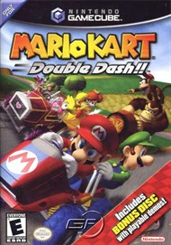 Rent Mario Kart: Double Dash for GC