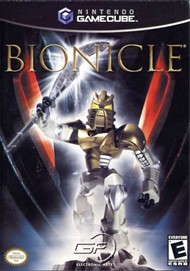 Bionicle - Pre-Played by GameFly - upc 014633146820 - Kick Back Gaming