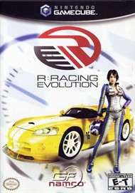 R Racing Evolution - Pre-Played by GameFly - upc 722674300018 - Kick Back Gaming