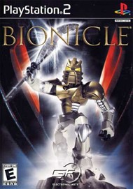 Rent Bionicle for PS2