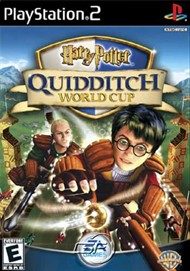 Harry Potter: Quidditch World Cup - Pre-Played by GameFly - upc 014633146554 - Kick Back Gaming