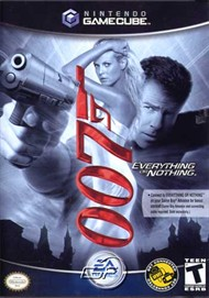 Rent James Bond 007: Everything or Nothing for GC