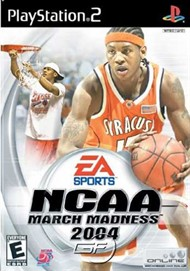 NCAA March Madness 2004 - Pre-Played by GameFly - upc 014633146745 - Kick Back Gaming