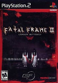 Rent Fatal Frame 2: Crimson Butterfly for PS2