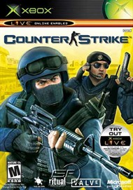 Rent Counter-Strike for Xbox