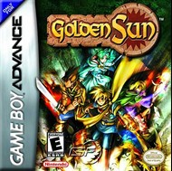 Rent Golden Sun for GBA