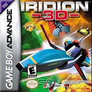 Rent Iridion 3D for GBA