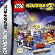 Rent LEGO Racers 2 for GBA