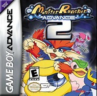 Rent Monster Rancher Advance 2 for GBA