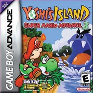 Rent Yoshi's Island: Super Mario Advance 3 for GBA