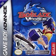 Rent Beyblade: Ultimate Blader Jam for GBA