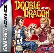 Rent Double Dragon for GBA