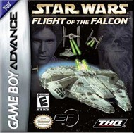 Rent Star Wars: Flight of the Falcon for GBA