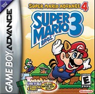 Rent Super Mario Advance 4 for GBA