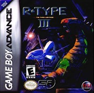 Rent R-Type III for GBA