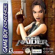 Rent Tomb Raider: The Prophecy for GBA