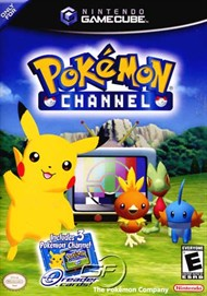 Rent Pokemon Channel for GC