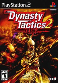 Rent Dynasty Tactics 2 for PS2