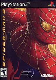 Rent Spider-Man 2 for PS2