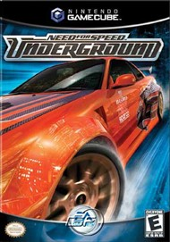 Rent Need for Speed: Underground for GC