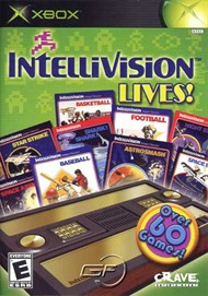 Rent Intellivision Lives! for Xbox