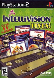 Rent Intellivision Lives! for PS2