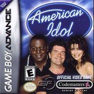 Rent American Idol for GBA