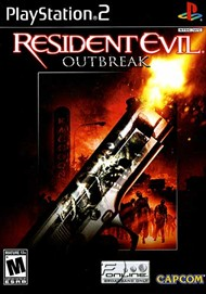 Rent Resident Evil: Outbreak for PS2
