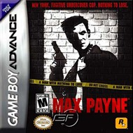 Rent Max Payne for GBA