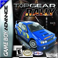 Rent Top Gear Rally for GBA