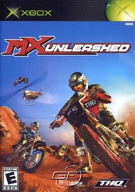 Rent MX Unleashed for Xbox