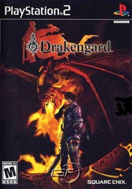 Rent Drakengard for PS2