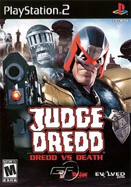 Rent Judge Dredd: Dredd vs. Death for PS2