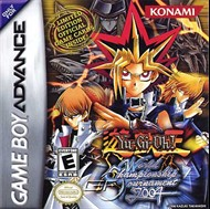 Rent Yu-Gi-Oh World Championship Tournament 2004 for GBA