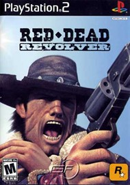 Rent Red Dead Revolver for PS2