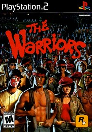 Rent The Warriors for PS2