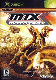 Rent MTX: Mototrax for Xbox