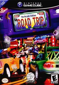 Rent Road Trip: Arcade Edition for GC