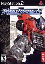 Rent Transformers for PS2