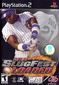 Rent MLB Slugfest: Loaded for PS2